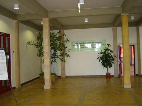 foyer schule fat81a lehrausbildung im klinker und ziegelwerk