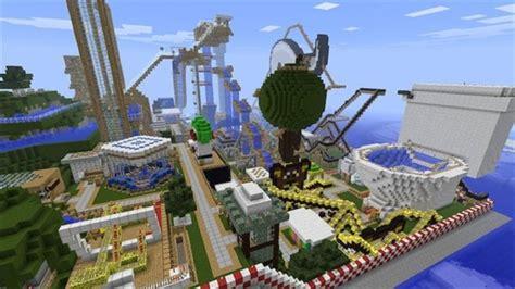 3 player minecraft maps funland 3 map for minecraft 1 13 1 12 2 1 11 2 minecraftred