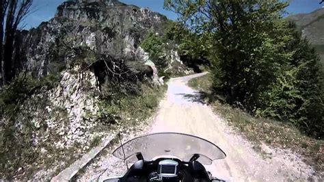 Motorradtour Nach Italien by Motorradtour Auf Dem Passo Maniva In Italien N 228 He Gardasee