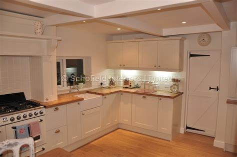Shaker Door Kitchen Cabinets schofield interiors limited 187 odyssey gloss cream with
