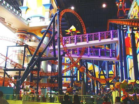 theme park berjaya times square berjaya time square theme park kuala lumpur tripomatic