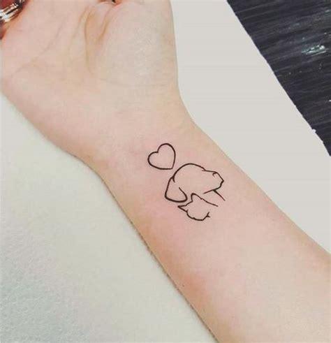 tattoo de panda no pulso tatuagens pequenas e lindas para voc 234 fazer no pulso