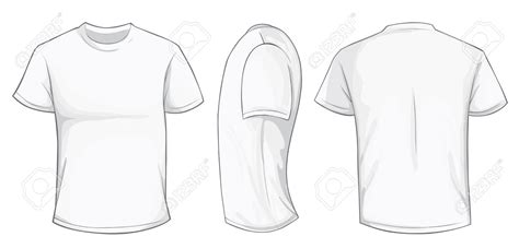 white t shirt front and back template blank tshirt template front and back psd kamos t shirt