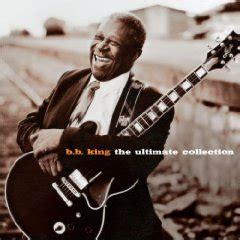 bb king best album the ultimate collection b b king album
