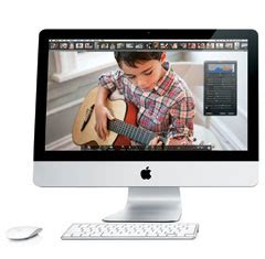 Imac Late 2009 215inch imac quot 2 duo quot 3 06 21 5 inch late 2009 specs late 2009 mb950ll a imac10 1 a1311 2308
