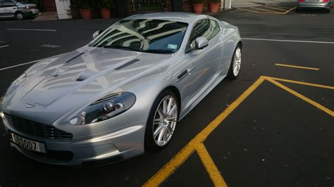 aston martin dbs owner has taste and is also a