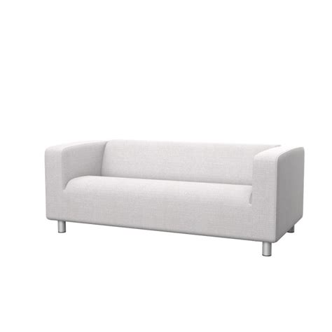 Ikea Klippan Sofa Bezug by Ikea Klippan 2 Seat Sofa Cover Soferia Covers For Ikea