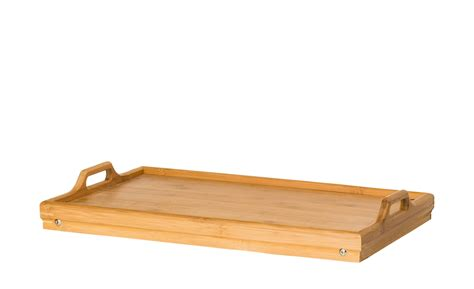 bett aus bambus khg bett tablett aus bambus m 246 bel h 246 ffner