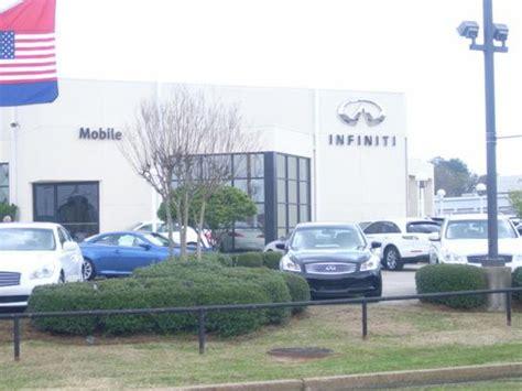 acura dealership mobile al joe bullard acura infiniti mobile al 36652 2305 car