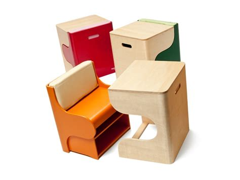P Kolino Klick Desk by P Kolino Klick Desks Woot Toys