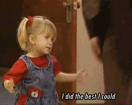 when did full house air michelle tanner gifs wifflegif