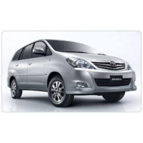 Mpv Auto by Mpv Car Toyota Innova 2 0 Malaysia Car Rental