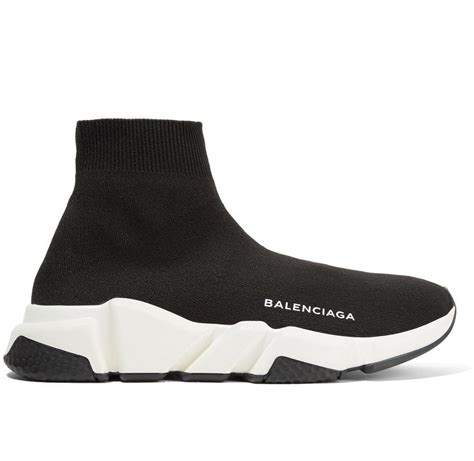 Balenciaga Knit Runners the style s sneaker of choice the balenciaga speed runner sneaker trends for fall 2017