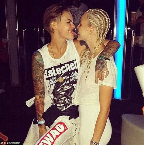 ruby rose calls herself horrible for abandoning a friend