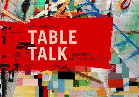 table talk table talk of houston