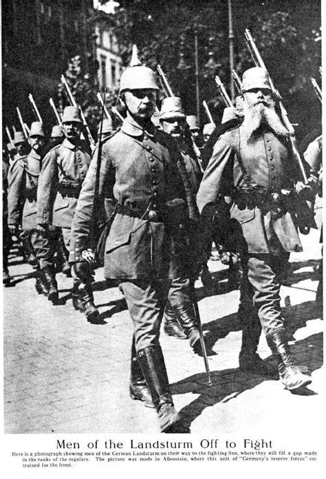 Uniformes Alemanes de la primera guerra mundial - Taringa!
