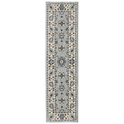 karastan rug runners karastan rugs euphoria 90644 90075 025094 2 1x7 10 kirkwall willow grey rug runner dunk