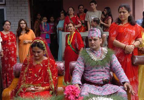 Love marriage in nepali culture