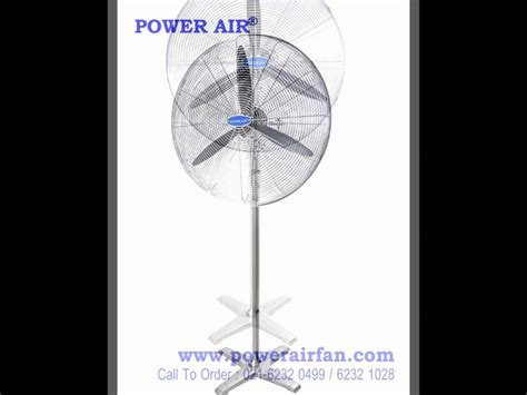 Kipas Angin Air kipas angin berdiri by power air ahlinya kipas angin wmv