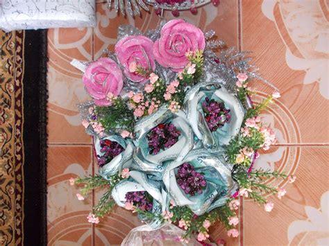 Antaran Pengantin Bentuk Bunga dengarlah ceritaku hantaran perkahwinan ii