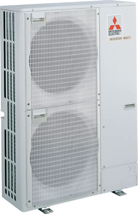 Ac Multi Split power multi split system air conditioner from mitsubishi