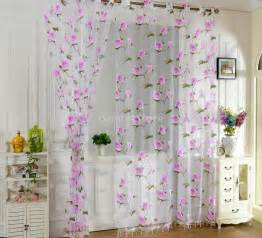online purchase of curtains online buy wholesale pink eyelet curtains from china