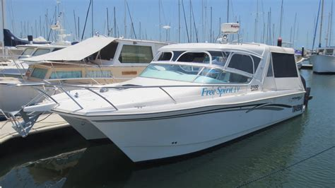 boat sales queensland powercat 3100 for sale action boating boat sales gold