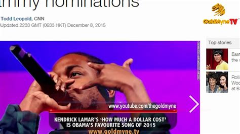 kendrick lamar how much a dollar cost kendrick lamar s how much a dollar cost is obama