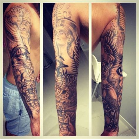 Tattoo Arm Egypt | egyptian tattoos tattoo designs tattoo pictures page 13