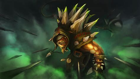 Dota 2 Bristleback Wallpaper | bristleback art dota 2 wallpapers hd download desktop