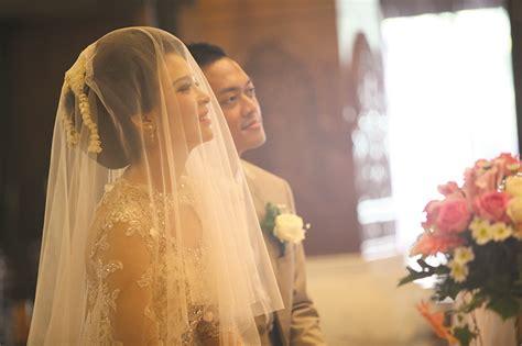 Weddingku Adat Batak by Dua Budaya Batak Jawa Dalam Satu Cinta Di Balai Kartini