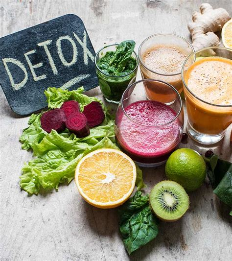 Detox Course by Newsflash Detox With Caroline Zanelli Nutritional