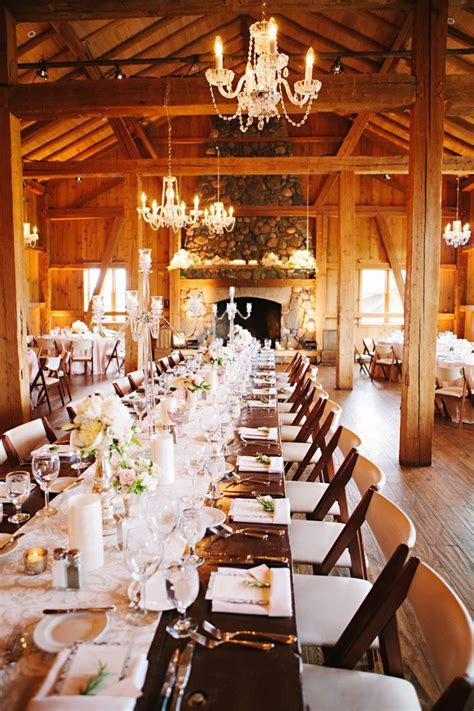 89 best Barn table rentals images on Pinterest   Wedding