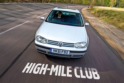High Mileage Volkswagen by High Mileage Cars Should You Buy One Auto Express