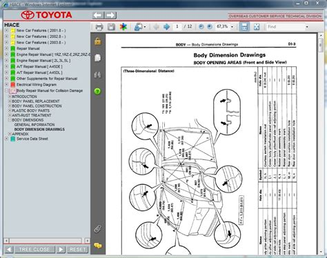 toyota hiace service repair manual download info service manuals toyota hiace repair manual