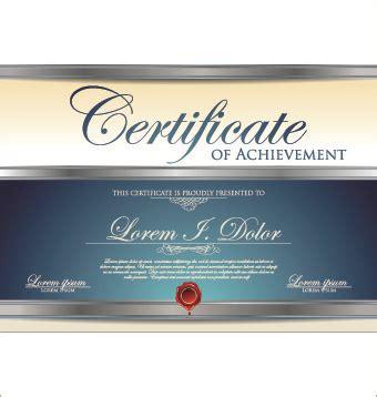 modern certificate design free vector download 6 441 free
