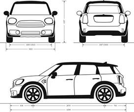 Mini Cooper Size Mini Cooper Countryman Mini New Zealand