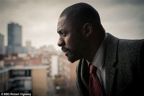 idris elba you should be writing idris elba grapples with co stars as he films action