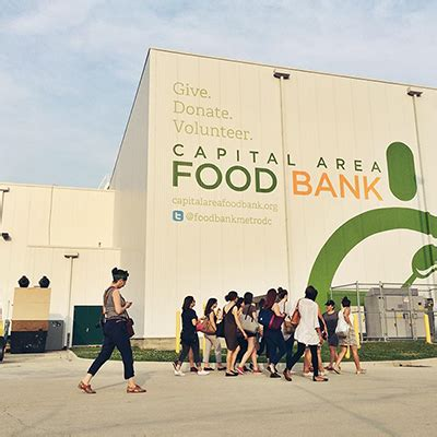 Food Pantry Dc by About Us Capital Area Food Bank Washington Dc Metro Area