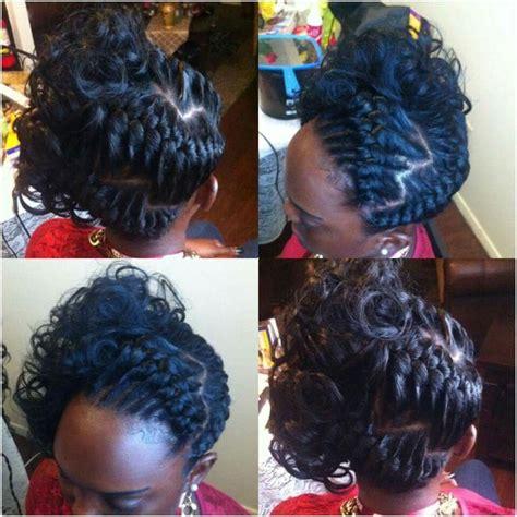 human hair ponytail with goddess braid human hair ponytail with goddess braid hairstyles using