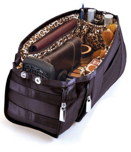 Get Organised With The Expandable Purse Organiser by 23 Best Home Organization Inside My Purse Images On