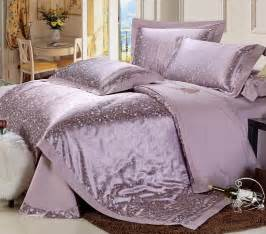 Quilted Silk Coverlet Bedding Set On Green Queen Size 100 Cotton 4pcs Bedspread