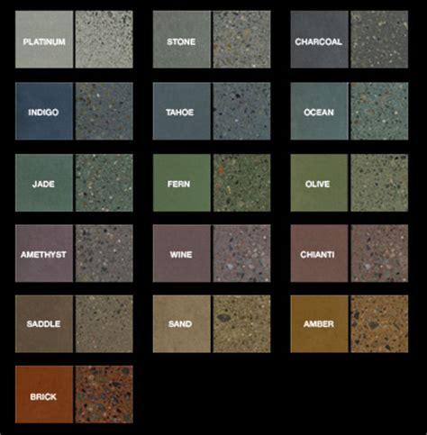 Colors For Concrete Countertops by 500 Server Error