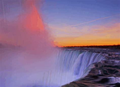 imagenes de movimientos naturales gifs de paisajes en movimiento