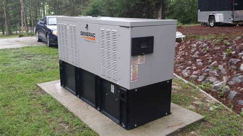 generac whole home generators home review