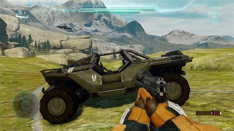 halo warthog halo 5 scout warthog