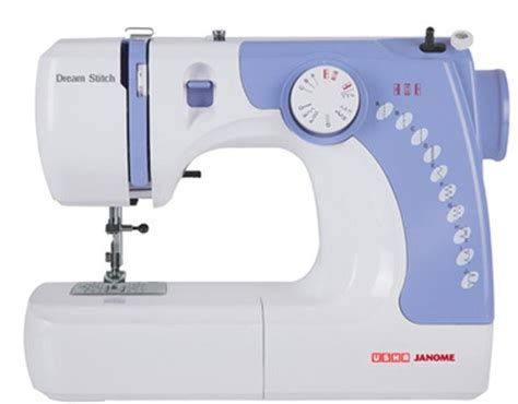 buy swing machine usha dream stitch electric sewing machine price in india