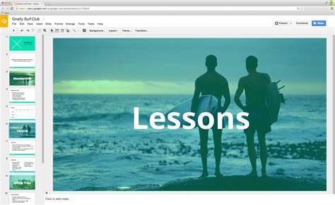 how to get more themes for google slides google drive blog more magic in slides editable themes