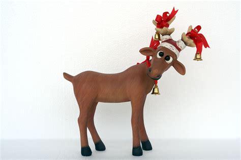 funny reindeer 1 ft funny reindeer 1 ft chr2513y 59