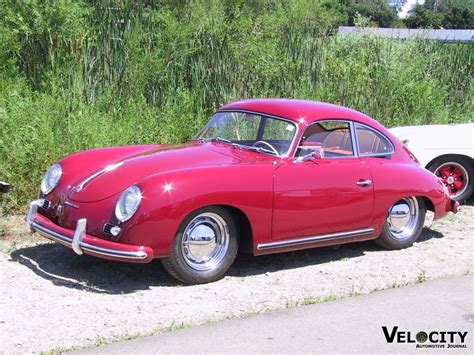 60s porsche picture of early 60 s porsche 356b
